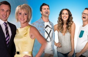 Podcast 2:  Dan News is joined by Jay, Flynny & Zoe Marshall from ZM and Ingrid Hipkiss from 3 News