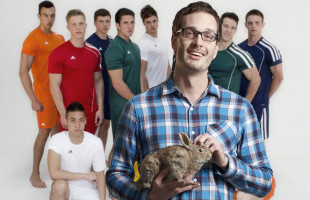 David Farrier talks about tickling, tickle king and his campaign to expose the truth